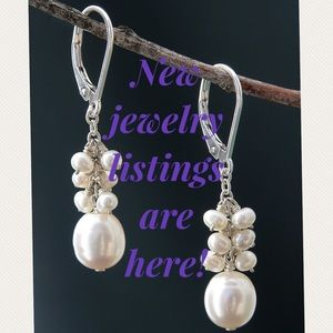 Jewelry - New (and vintage) jewelry is here!